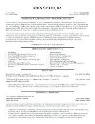 Human Resources Assistant Resume Examples Gorgeous Manager Resume Samples Free Hr Assistant Sample Program Human
