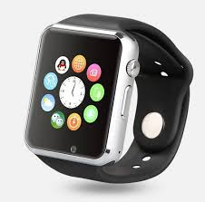 <b>Умные часы</b> Smart Watch <b>A1</b>