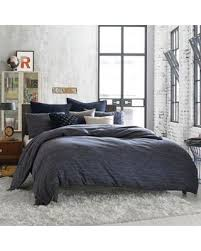 home element furniture. kenneth cole reaction home element reversible fullqueen duvet cover in indigo furniture