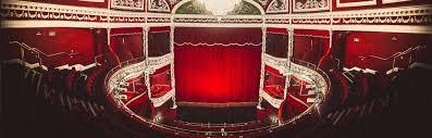 Gaiety Theatre Dublin Seating Chart The Gaiety Theatre Irish Theatre In Dublin