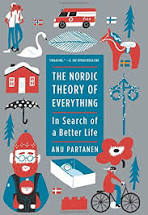 Nordic theory of everything.