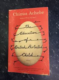 lemons in zambia the ian author chinua achebe 1930 2013 is best known for his 1958 novel things fall apart in fact for many westerners it is their only exposure to