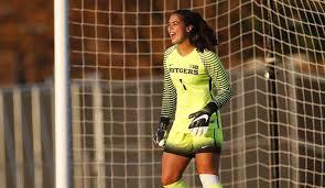 Alana Jimenez - Women's Soccer - Rutgers University Athletics