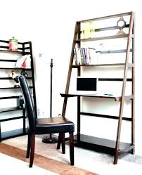black ladder shelf ladder shelf desk leaning shelf desk ladder desk with shelves leaning desk with leaning shelf desk ladder shelf black corner ladder shelf