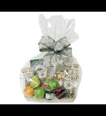 fruit gourmet deluxe basket