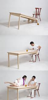 Furniture: Whacky Table - Weird Tables