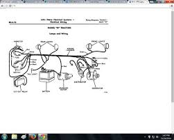 jd model m wiring diagram yesterday's tractors John Deere 820 3 Cylinder Wiring Diagram John Deere 820 3 Cylinder Wiring Diagram #59 John Deere Ignition Wiring Diagram