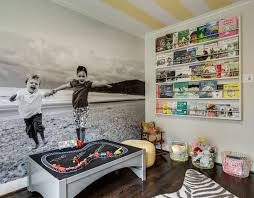 Playrooms: Chic & Practical?