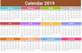Best 2019 Calendar Design 10 Best 2019 Calendar Designs Ideas Calendar 2019