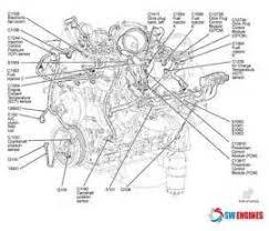 similiar 2001 f150 engine diagram keywords 2001 ford f150 engine diagram swengines engine diagram