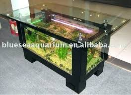 coffee table aquarium fish tank aquarium coffee table fish tank best coffee table aquarium ideas on