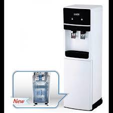 Cây Nước Nóng Lạnh Karofi HC02 Kiểu Hút Bình