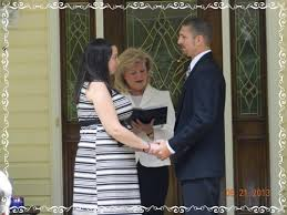 Tammie Gaines, Marriage Officiant / Little Wedding House