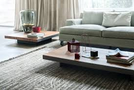 Whether you plan to start wood working as a hobby or as a new business, there are a few things that you need to know to this modern coffee table is made with a solid slab of wood with live edge with a glass leg. Modern Coffee Table Ideas Designs And Trends Interiorzine