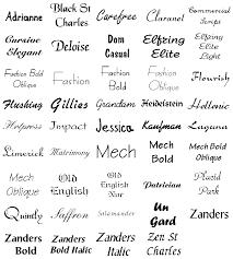 Font Styles For Tattoos Tattoo Font Elvish English Tattoo Fonts Cursive Best