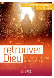 Retrouver Dieu Mb3579 By La Maison De La Bible Issuu