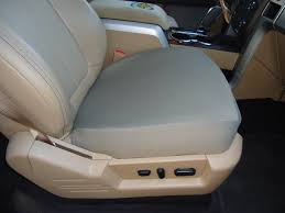 neoprene bottom seat cover one only