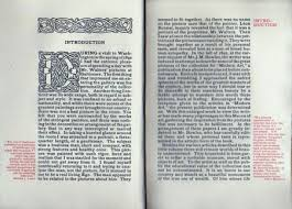 image result for old book layout styles