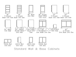 standard cabinet widths kitchen | memsaheb.net