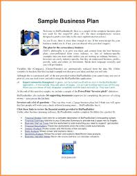 Personal Business Plan Templates 6 Free Magazine Template Brochure ...
