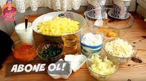 Fırında Patates Tarifi - Fırın Yemekleri - Saniye Anne Yemek Tarifleri