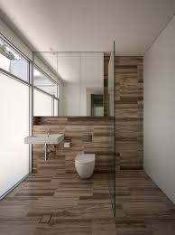 Compact Showers pact bathroom design with travertine tiles and frameless glass 6800 by uwakikaiketsu.us