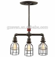 edison pendant lighting. delighful lighting loft vintage edison pendant lights bar art creative lighting industrial  warehouse water pipe lamp and
