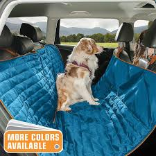 51 best clean car solutions images on dog seat covers