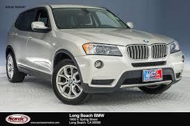 BMW 5 Series 2013 x3 bmw : Used 2013 BMW X3 xDrive35i For Sale | Long Beach CA