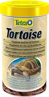 <b>Tetra Tortoise Тетра</b> корм для сухопутных черепах (500 мл), цена ...