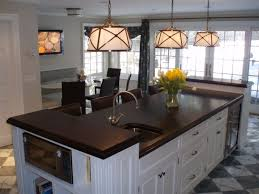 modern kitchen countertops natural stone countertop options island counter design diffe kinds of kitchen countertops est kitchen countertop