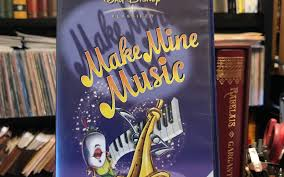 Animation Studios Make Mine Music 1946 Walt Disney Animation Studios