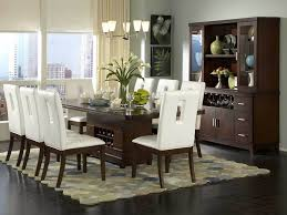 Dining Room   Modern White Dining Room Chairs - Modern white dining room sets