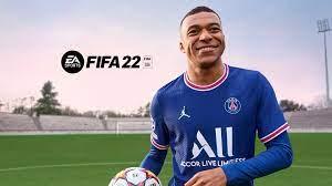 FIFA 22 – PS4- und PS5-Spiele