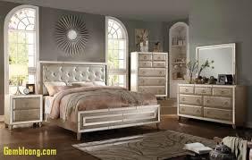 Bedroom: Mirrored Bedroom Set New Mirrored Headboard Bedroom ...