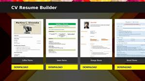 Resume Builder App Free Interesting Resume Builder App Free From Resume Maker App Unique 60 Resume Maker