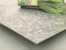 porcelain tile floor and wall tile rustic terrazzo tile ter604 cinder