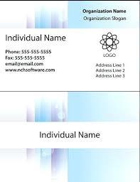 New Address Card Template Change Of Address Free Return Address