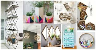 posts with geometric home decor tag top dreamer