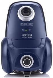 Arnica <b>Lotus Trend</b> (ET14000): купить <b>пылесос Arnica</b> в интернет ...