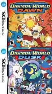 Digimon Dawn Digivolution Chart Digimon World Dawn And Dusk Strategywiki The Video Game