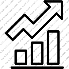 Art Chart Download Measure Analytics Chart Graph Report Design Art Drawing Icon Inventicons