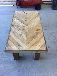 Pallet Board Coffee Table Worldtipitaka Org