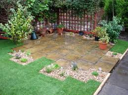 Small Picture Patio Designs For Small Gardens Small Garden Patio Designs Uk The