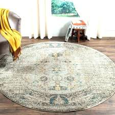7 ft round rug 9 ft round rug 9 ft round rug gray multi 9 ft 7 ft round rug