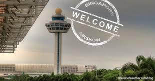 Bizav Operating Tips Singapore Airshow 2016 Universal