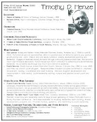 Pastor Resume Templates Amazing Simple Resume Template Pastor Resume Templates Simple Resume Template