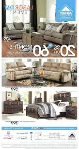 Ashley Furniture Sale Advertising Insight From 1 Independence Day