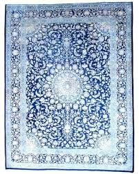 blue oriental rug navy and white ivory area image of rugs uk inside ideas 17