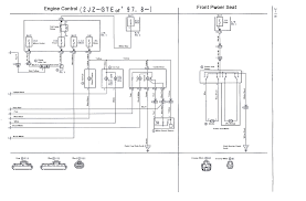 supra 2jzgte vvti wiring diagrams 97 8 02 2jzgarage disclaimer i don t take any responsibility for these diagrams these are referenced off 2 different diagrams i have of the 2jzgte vvti and some are in